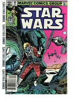 Star Wars 2 PACK RUN  #66, #67 Nice Books Free Ship
