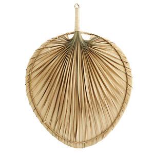 Palmblatt groß Wanddeko Boho Ethno Skandi Deko Madam Stoltz