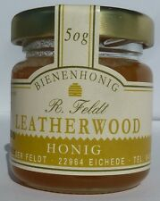 Miel Leatherwood Tasmania 100% naturaleza pura premium leatherwoodhonig miel 50g