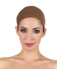 BEIGE HAIR NET WIG LINER BREATHABLE AND COMFORTABLE