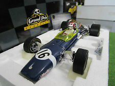 F1 LOTUS TYPE 49 Grand prix Espagne 1968 SIFFERT 1/18 EXOTO 97004 formule 1