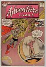 1960's ADVENTURE COMICS SUPERBOY LOT 265 271 278 281 290+ LEGION OF SUPER-HEROES