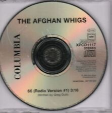 The Afghan Whigs(CD Single)99-Columbia-XPCD1117-New