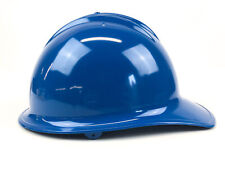 Construction Hard Hat Safety Cap Style Bullard 911cr High Heat Thermoplastic