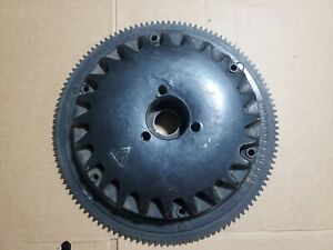 1986 Evinrude 200HP FLYWHEEL ASSEMBLY (0583969(0583281