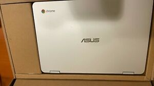 "For Parts/Repair ASUS Chromebook C302CA 12.5"" Intel Core M7, 8GB RAM, 64GB Flash"