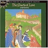 Courts Of Love, The (Sinfonye), Various Composers, Very Good CD