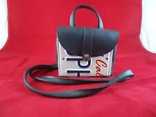 Littlearth 1993  CA License Plate Recycled Rubber , Crossbody Shoulder Bag Purse