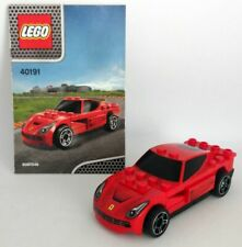Lego Shell Limited Edition Ferrari F12 Berlinetta 40191