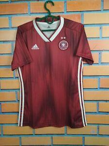 Germany Jersey Women 2019 Shirt SMALL Trikot Football Soccer Adidas DN5930