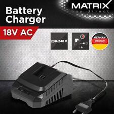 Kuller 18V Battery Charger Power Tool for Cordless Drill Wrench Rotary Hammer