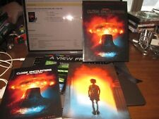 Close Encounters of the Third Kind (Dvd, 2007, 3-Disc Set) Complete Bin