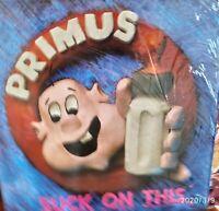 Primus – Suck On This - LP