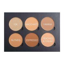 Anastasia Face Powder Palettes