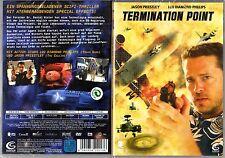 Termination Point -lifetime erk Time travel Konflict, Hunting Technology, DVD