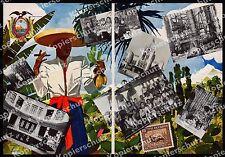 Ludwig Hohlwein Ecuador Quito Deutsche Siedler Landwirtschaft Guayaquil 1937