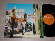 VASCO ROSSI - BUONI O CATTIVI REMIX - RARO MAXI-SINGLE 12""