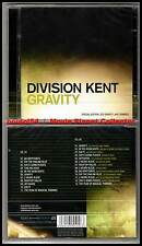 "DIVISION KENT ""Gravity"" (2 CD) Special Edition 2009 NEUF"
