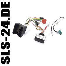 Dietz 66015 CAN BUS Interface Zündung Citroen Peugeot Kabelsatz Fakra Adapter