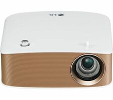 LG MiniBeam PH150G Portable LED Projector