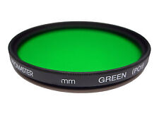 Promaster Green B&W Contrast Filter - 72mm