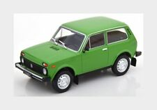 Lada Niva 1981 Green WHITEBOX 1:24 WB124037