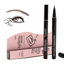 7 Days Waterproof Brown Eye Eyebrow Tattoo Pen Liner Long Lasting Makeup