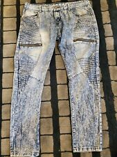 Mens Fusai jeans . Size 36/32