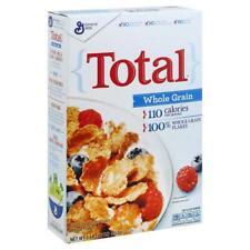 Total, Whole Grain 16 oz (1 lb) 453 g