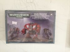 Warhammer 40k-Blood Angels Furioso Dreadnoughts-Dreadnoughts Furious