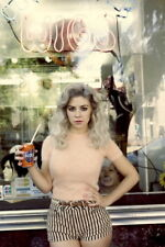 "008 Marina and the Diamonds - Singer Lambrini Diamandis UK 24""x36"" Poster"