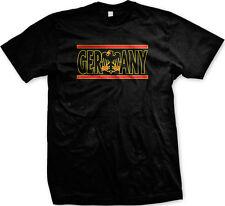 Germany Eagle - German Pride Deutschland Oktoberfest Mens T-shirt