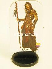 Pathfinder Battles Pawns / Tokens - #102 Kasmir - Pathfinder Society