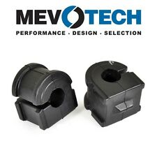 For Pontiac Buick Chevrolet Pair Set of 2 Front Sway Bar Bushings Mevotech