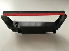 10x Bixolon SRP-275II Printer Ribbons Black/Red Ink Ribbon Cassettes