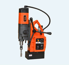 CAYKEN 85mm Magnetic Drill With Tapping Steel Drilling Machine KCY-85/3WD