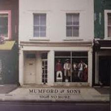 Mumford & Sons - Sigh No More NEW VINYL LP