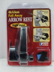 Allen Company Fall Away Arrow Rest, Right Hand-173