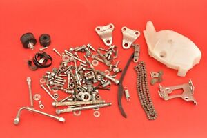2003 - 2009 Yamaha YZ250F YZ 250F Miscellaneous Nuts Bolts Mount Frame Engine