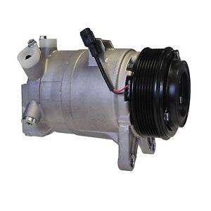 For Nissan Maxima Murano 3.5 V6 2009-2014 A/C Compressor and Clutch Denso