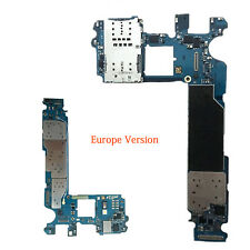 Main Motherboard Europe Version Unlock for Samsung galaxy S7 G930F With Chips