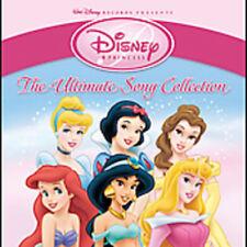 CD de musique album variété various
