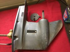 40hp Yamaha  Outboard lower unit,  Gear Case Assembly With Fins.