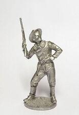 Tin soldier, figure. Cowboy 54 mm