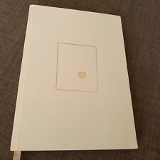 Ted Baker White Wedding Planner Tie The Knot New RRP £35