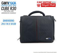 CUBE 30 Camera Case / Bag for Canon EOS 650D 600D 550D 500D 450D 400D 350D 300D