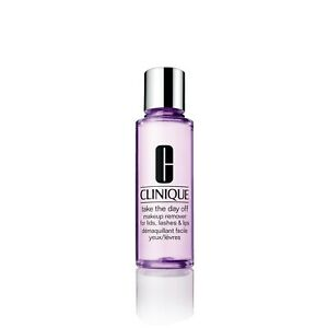Clinique Take The Day Off Makeup Remover For Lids Lashes & Lips 125ml