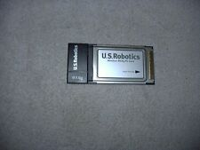 USRobotics MAXg USR5411 PCMCIA Wireless G WIFI Network Card