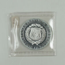 Polierte Platte Münzen Aus Der Tschechoslowakei Günstig Kaufen Ebay