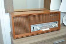 Röhrenradio Telefunken Andante 1462
